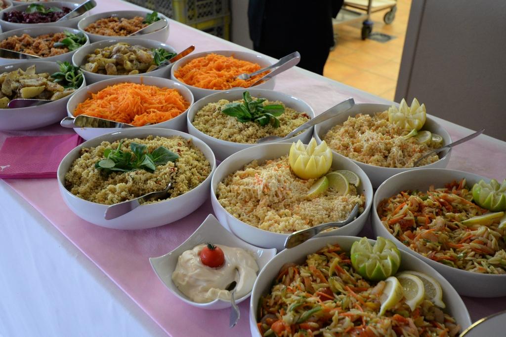 Repas D Anniversaire Pour 10 Personnes